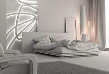 +Interior - Bedrooms & Co