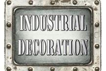 +Interior - Industrial