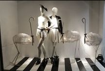+Retail - Windows Display - VM /  Window Visual Merchandising / Window Display / Stores Inspirations / by +F.L.A.G.