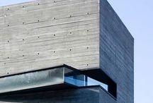 +Archi - Concrete / Glass