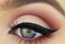 makeup  ♥ / by No Name