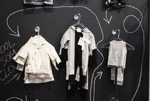 +Retail - Baby & Kids Store :) / Babes & Kids Stores - Windows Display - VM - Store Interior