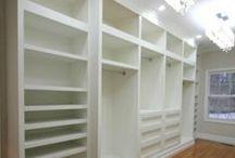 +Interior - Closet