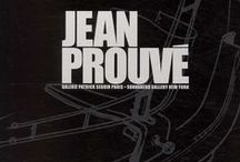 +Design - Jean Prouvé / Paris,1901-1984