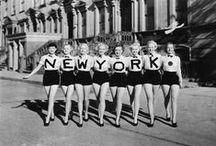 +New York City