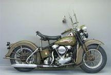 Motorcycles / Thing I like / by Yehezkel yak cohen