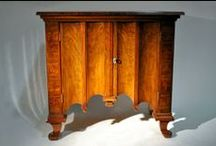 European Chests and Cabinets