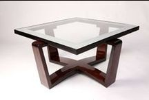 Low Tables and Side Tables