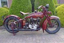 Harley Davidson / by David Theggie