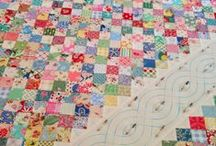Quilting / Quilting