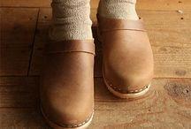 CLOGS / Shoesssss