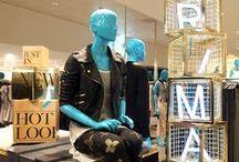 V O / I N - S T O R E / In store displays by Vision On. Design, Make, Go! #ourwork www.visionon.net
