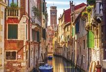 Venice and a Taste of the North East / Glorious recollections of Venice and north east Italy from our expert Holiday Creator, Jennifer Richetto. Why not take a holiday here yourself? http://travel.saga.co.uk/destinations/europe/italy/venice-and-a-taste-of-the-north-east.aspx?pid=ph