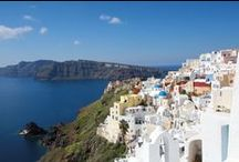 A Taste of the Greek Islands / Chris Yianni, expert Holiday Creator, takes to the road in Greece. Travel here for a fabulous holiday you'll never forget... http://travel.saga.co.uk/destinations/europe/greece/a-taste-of-the-greek-islands.aspx?pid=ph