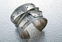 Bracelets, rings, earrings...
