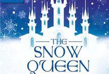 Book List: Winter