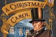 Book List: Winter Holiday