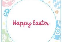 Easter / Fun activities and delicious snacks for your kids this Easter!