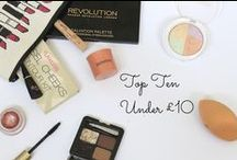 Shake This Town // Beauty and Lifestyle Blog / www.shakethistown.co.uk