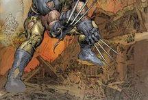 Wolverine / oluş