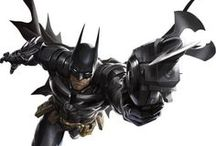 Batman / oluş