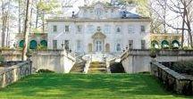 Swansong Manor