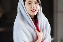 Lee Ji Eun - İU