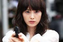 Lee Na yeong