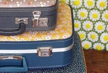 Suitcases 'n' Luggage