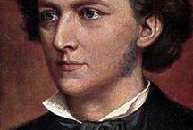 Chopin - minha paixão, meu enlevo / tudo que dele me faz lembrar...