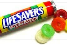 I Love Candy