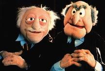 Muppets / by Amy Johnstone