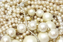 Pearls / by Amy Johnstone