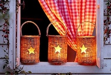 Candles 'n' Lanterns / by Amy Johnstone
