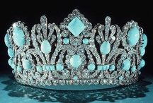 Crowns 'n' Tiaras / by Amy Johnstone