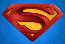 Superheroes 'n' Villains