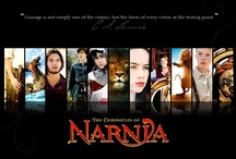 Narnia / by Amy Johnstone