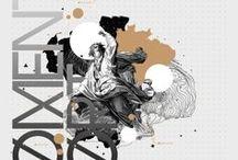 Graphic Design / by Zhi-Han Hsu