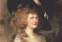 Georgiana Cavendish