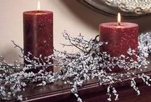 Festive :: Jul / Christmas // Xmas