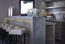 Home :: Vinkällare/Bar / ~ Wine ~ Cellar ~ Home ~ Bar ~