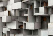 Architecture & Inspiration