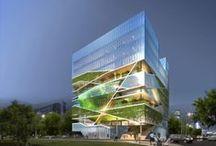 Architecture & Conceptual Design