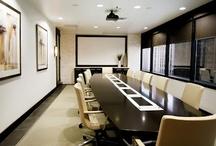 Work :: Konferensrum/Kontor / Office spaces & conference