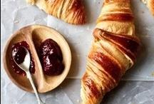 BREAKFAST & TEA pastries / by UP ART BCN