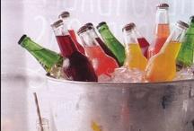 BRUNCH beverages / by UP ART BCN