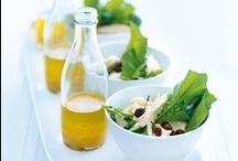 BRUNCH salades / by UP ART BCN