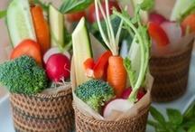 BRUNCH vegetables / by UP ART BCN