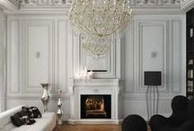 Interiors / If you like my style follow me at : Haute Decor London