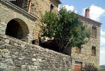 Villages - Χωριά / Beautiful villages of Grevena district -  Τα όμορφα χωριά των Γρεβενών